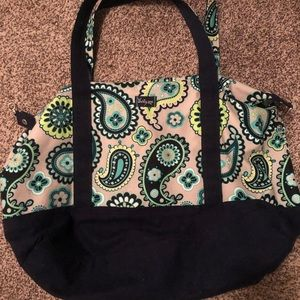 Thirty-one weekender bag